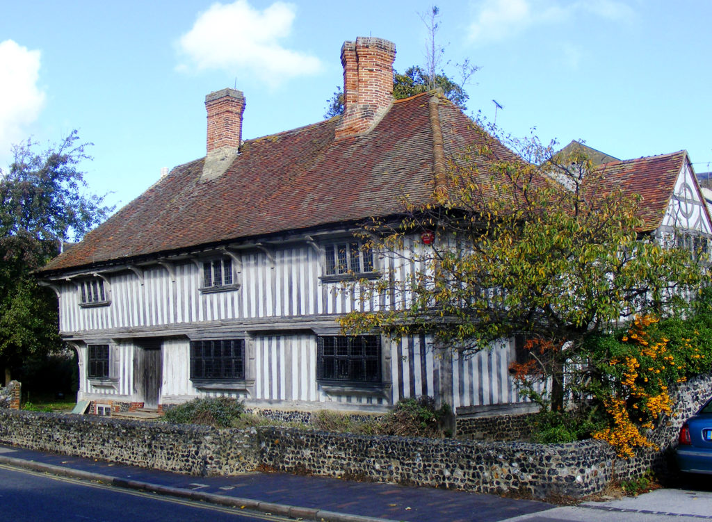 1.Margate_Tudor_House