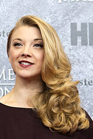 "Natalie Dormer wcieliła się w rolę Anny Boleyn oraz Margaery Tyrell. © Wikimedia Commons, Natalie Dormer at HBO's ""Game Of Thrones"" Season 3 Seattle Premiere at Cinerama, Suzi Pratt."