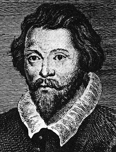 William Byrd. © Wikimedia Commons.