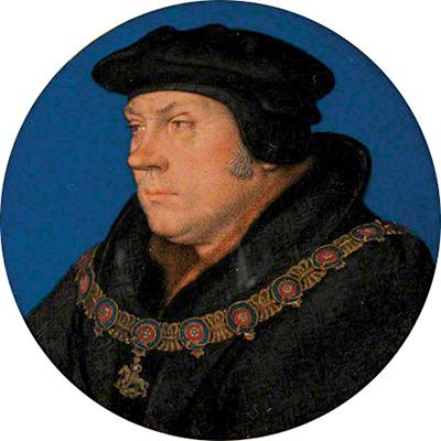 Miniatura zwizerunkiem Cromwella. ©Wikimedia Commons.