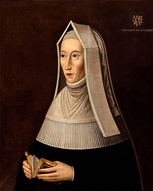 Margaret Beaufort, matka Henryka VII, niezłomnie wierzyła, żejej syn pewnego dnia zasiądzie natronie. ©&nbspWikimedia Commons.