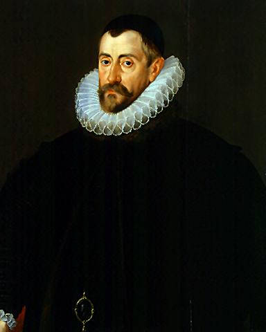 Równie wierny królowej był Francis Walsingham. ©Wikimedia Commons.
