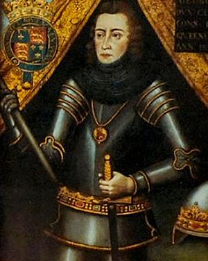 Chorobliwe ambicje księcia ostatecznie doprowadziły dojego upadku iegzekucji. ©Wikimedia Commons, domena publiczna.