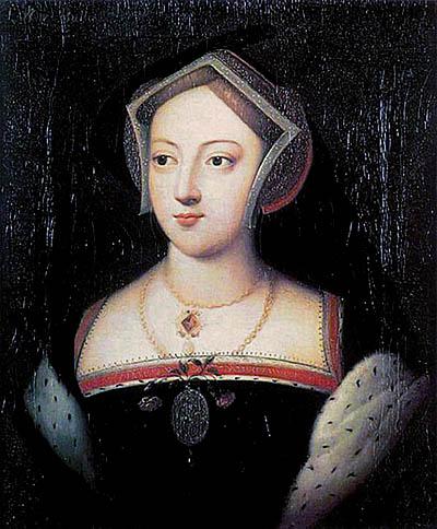 Siostra królowej Anny, Maria Boleyn, potajemnie poślubiła Williama Stafforda z… miłości. ©Wikimedia Commons, domena publiczna.